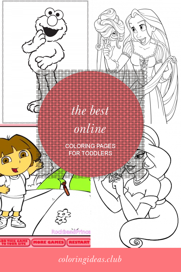 The Best Online Coloring Pages For Toddlers Online Coloring Pages Online Coloring Football Coloring Pages