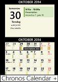 UNIVERSO NOKIA: #Chronos Calendar + #Introdotte #Festività #Italia...