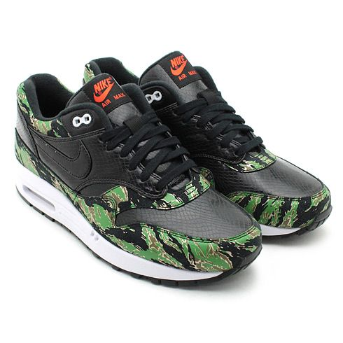 Nike Air Max 1 'Atmos' Animal Camo Pack...beast.