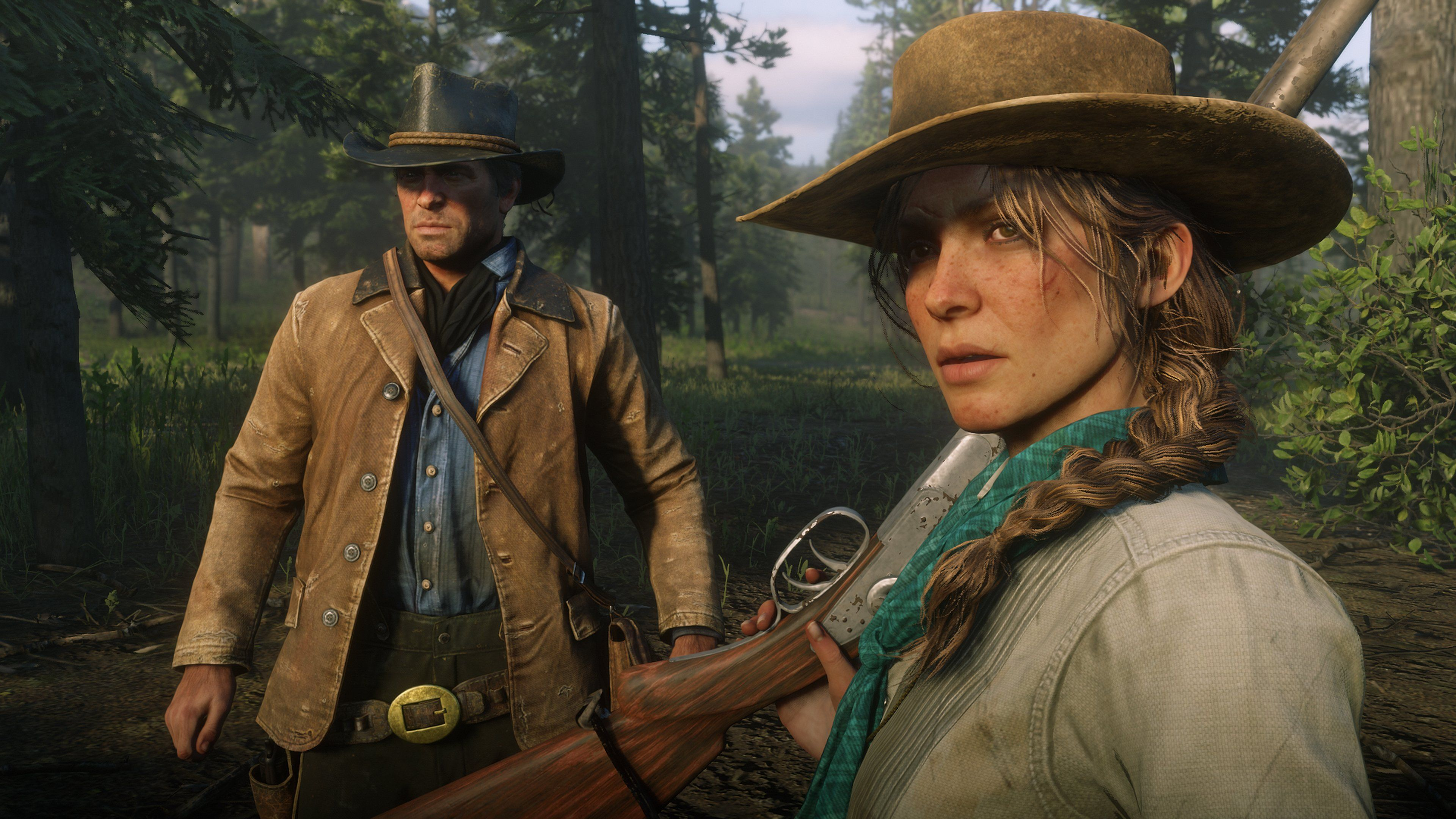 Red Redemption 2 Receives New Gameplay Trailer Later Today Red Dead Online Red Dead Redemption Red Dead Redemption Ii
