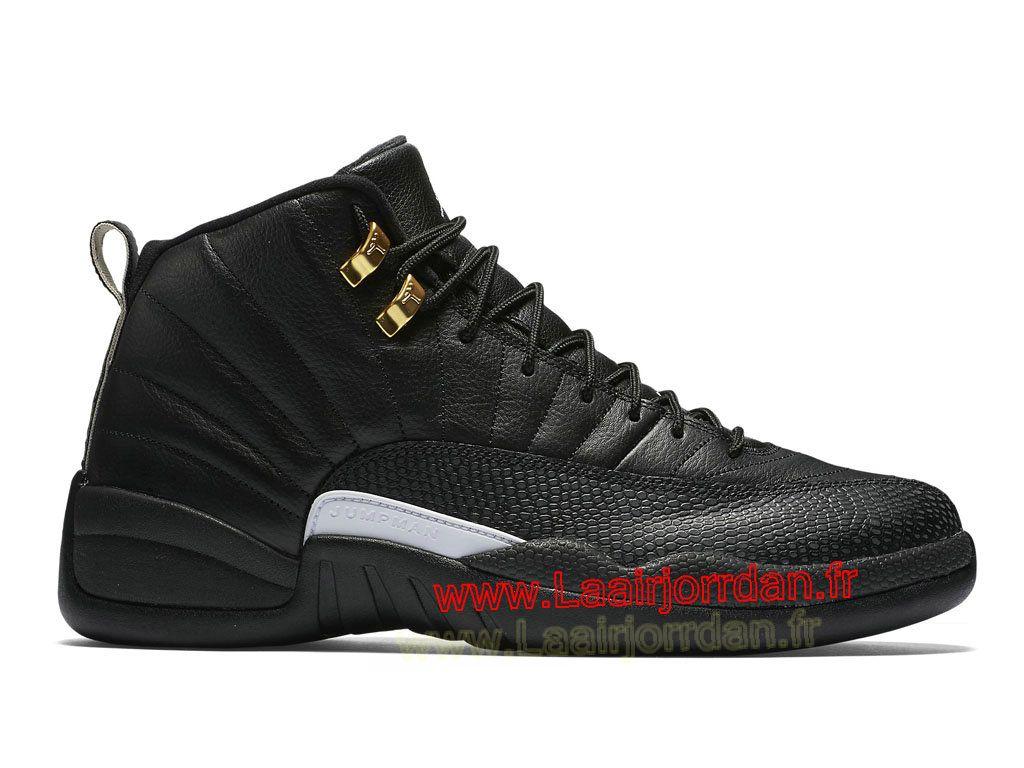 best service baf64 b7931 Air Jordan 12 XII Retro Chaussures Nike Jordan Pour Homme The Master  130690-013-Jordan Officiel Site,Boutique Air Jordan 2013!Accept Paypal!