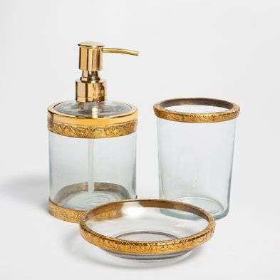 Accessoires - Bain | Zara Home France | Une envie... | Pinterest ...
