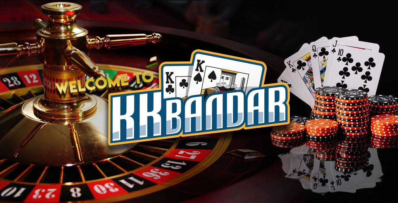 Situs Judi Online Terpercaya - Agen Judi Poker Terbaik | KKBANDAR