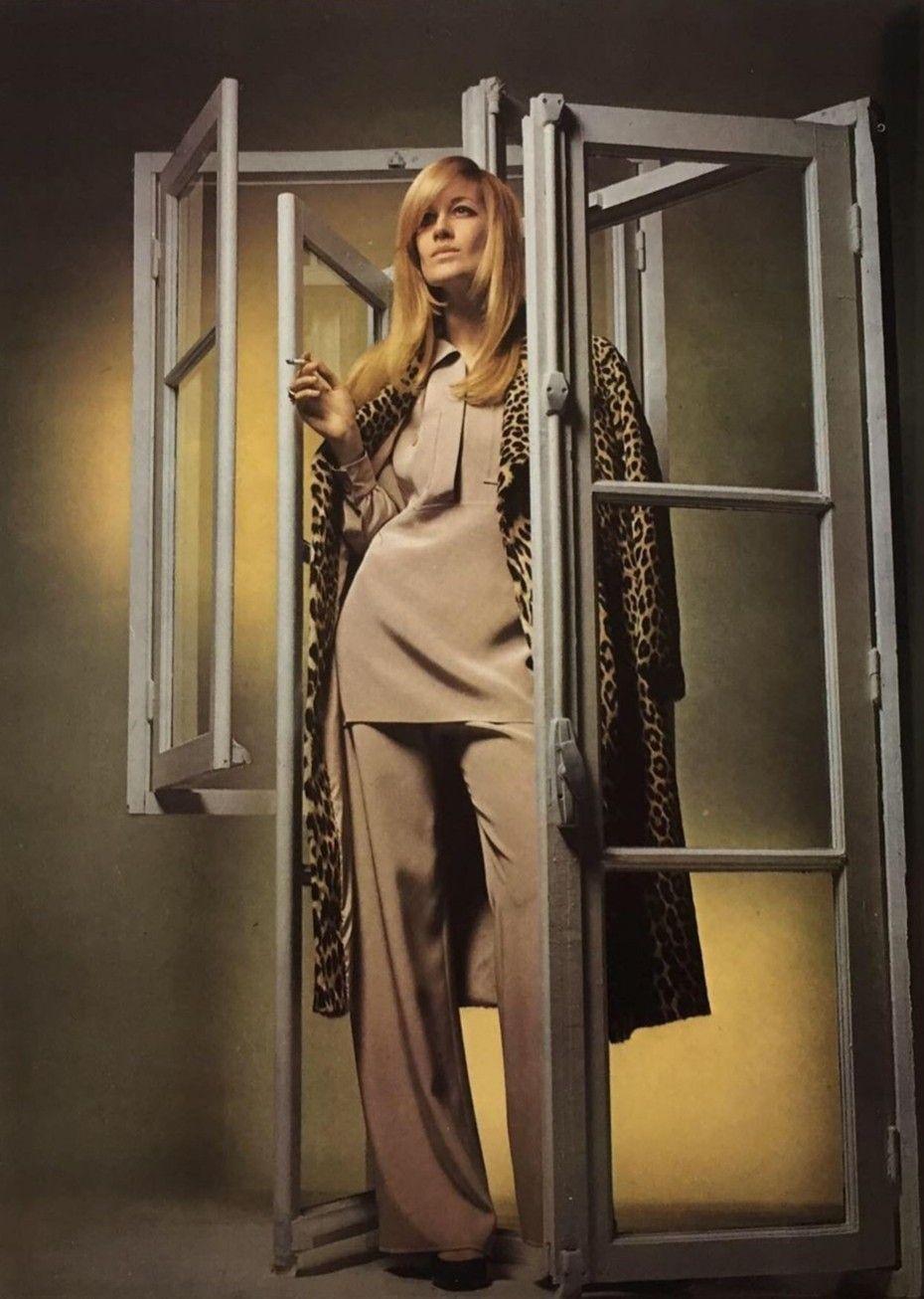 Pin On Yves Saint Laurent Vintage