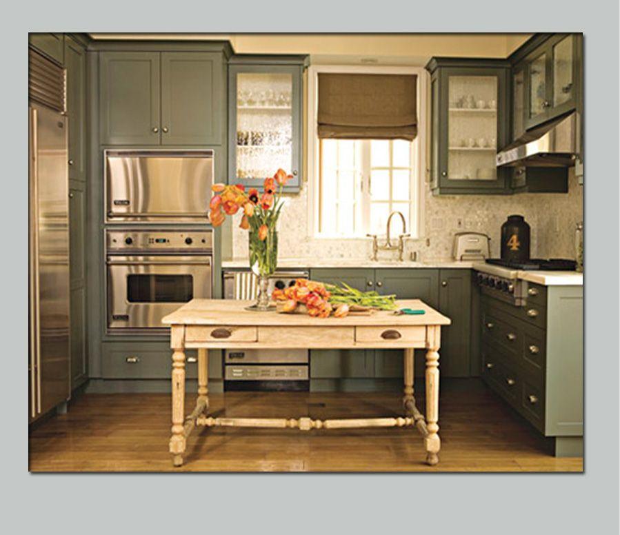 Ikea Kitchen Cabinet Refacing: Cabinet Refinishing
