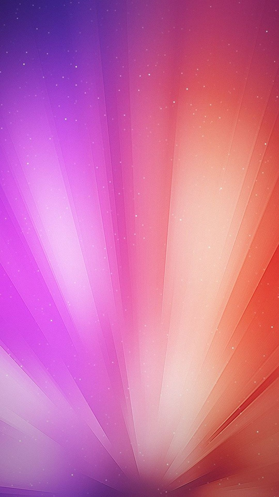 Bright Shiny Rainbow Color Paattern iPhone 6 wallpaper