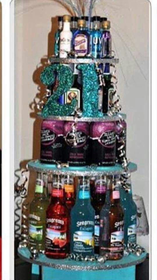 Pin by Novell Irene Cano on 21st Bday Cakes Pinterest 21st 21st