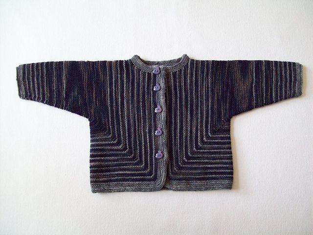 Ravelry: Ulina pattern by Kerstin Michler | Knitting: Children\'s ...