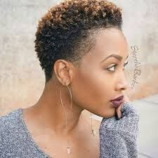 Short Tapered Natural Hairstyles 4c Google Search Short Natural Hair Styles Short Black Natural Hairstyles Black Natural Hairstyles