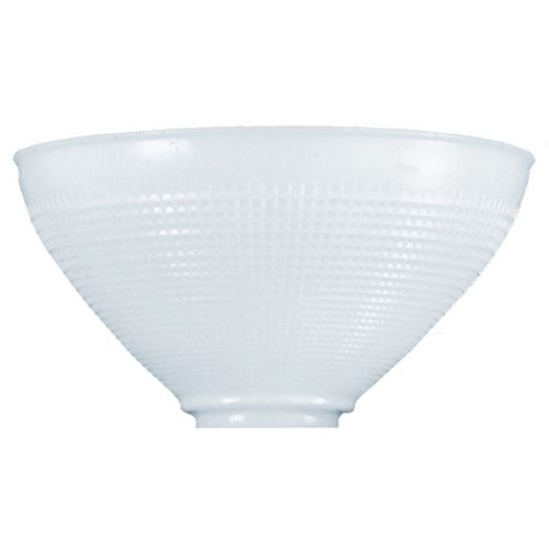 American De Rosa Ies Glass Replacement Shade 3 Inch