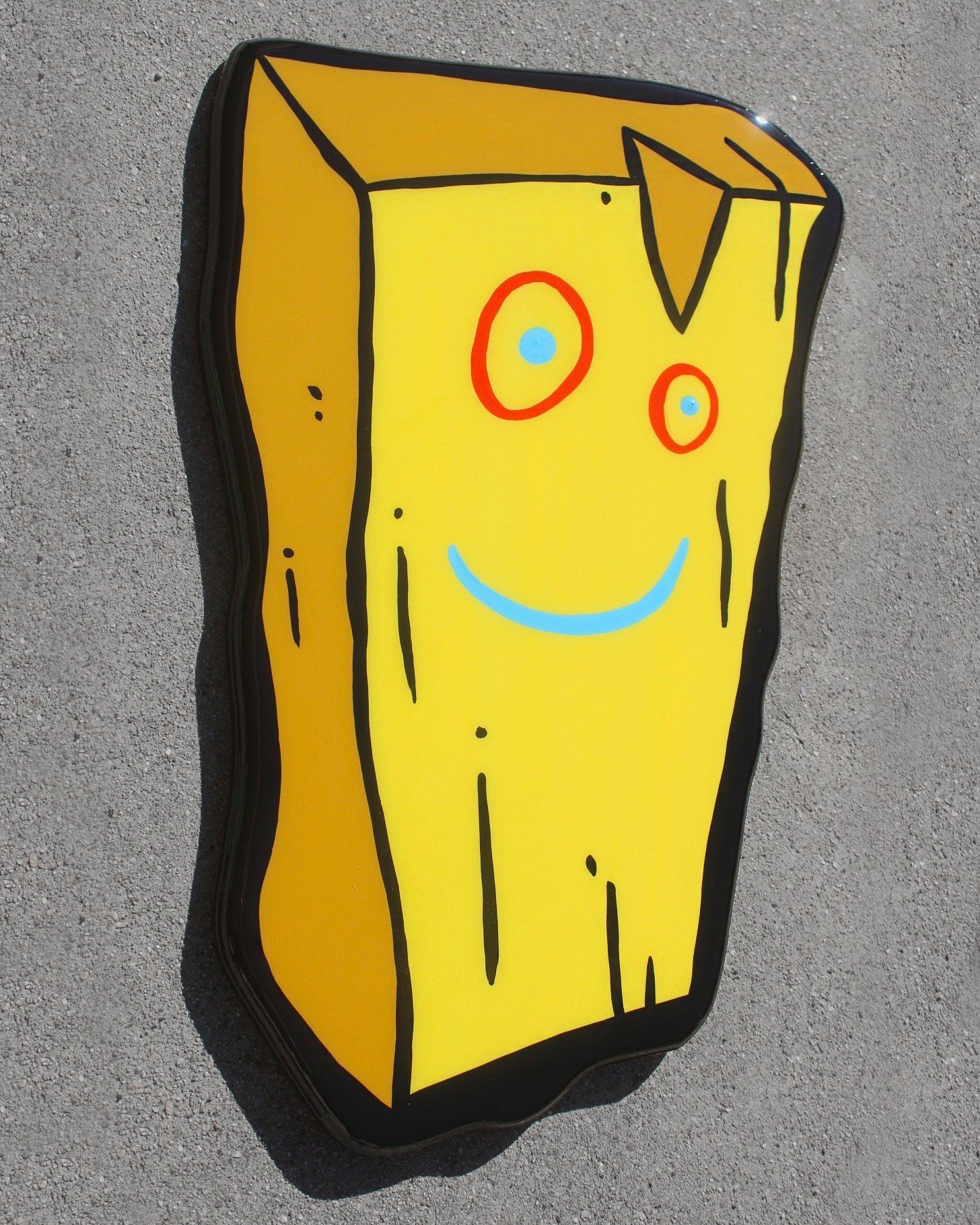 24in Ed Edd N Eddy My Friend Plank With Images Ed Edd N