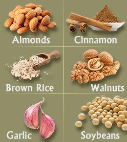 pdf best foods toeat lower cholesterol