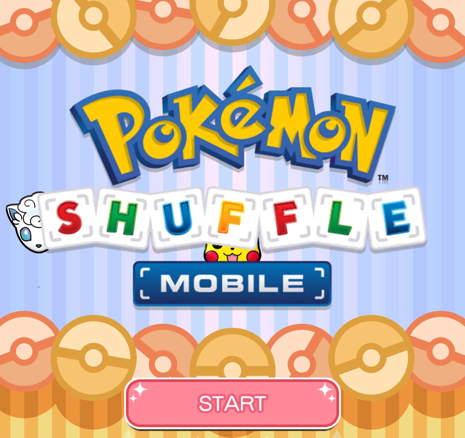 Pokémon Shuffle, super fun and cute Cereal pops, Pops