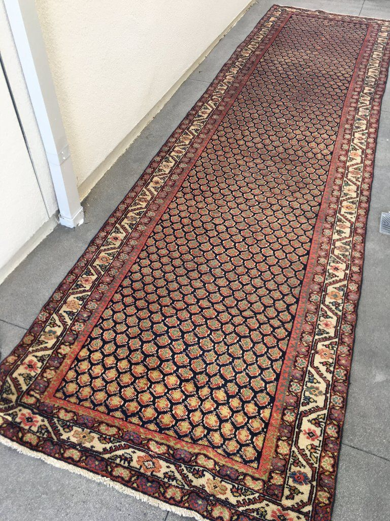 3 6 X 12 9 Antique Runner Rug Runner 13 Foot Persian Runner Rug Runner Rugs Persian