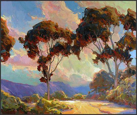 """""""Forgiven"""" by LPAPA Signature Member John Burton (Carmel, CA)"""