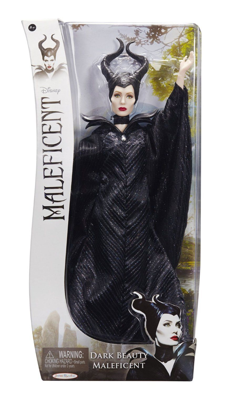 Amazon Com Maleficent Maleficent 11 5 Dark Beauty Maleficent