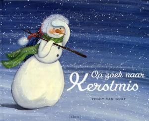 Sneeuwpop Jurre gaat op zoek naar de betekenis van Kerstmis. Onderweg sluiten allerlei dieren zich bij hem aan. Prentenboek in oblong met pa...