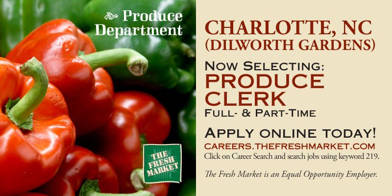 Pin on Grocery Store Jobs