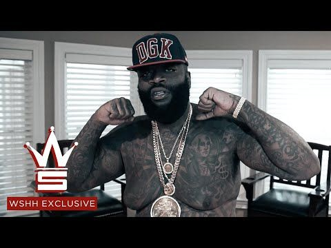 DOWNLOAD VIDEO: Rick Ross Feat  Whole Slab - Heavyweight