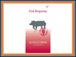 Sunglo Pig Prestarter 25% protein, 6% fat medicated with CTC