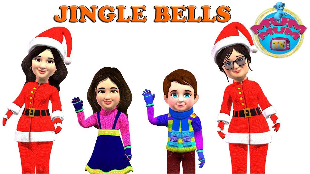 You Tube Christmas Music.Jingle Bells Listen To Christmas Music For Kids Xmas