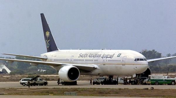 Saudi King Orders National Airline To Continue Sharm Flights