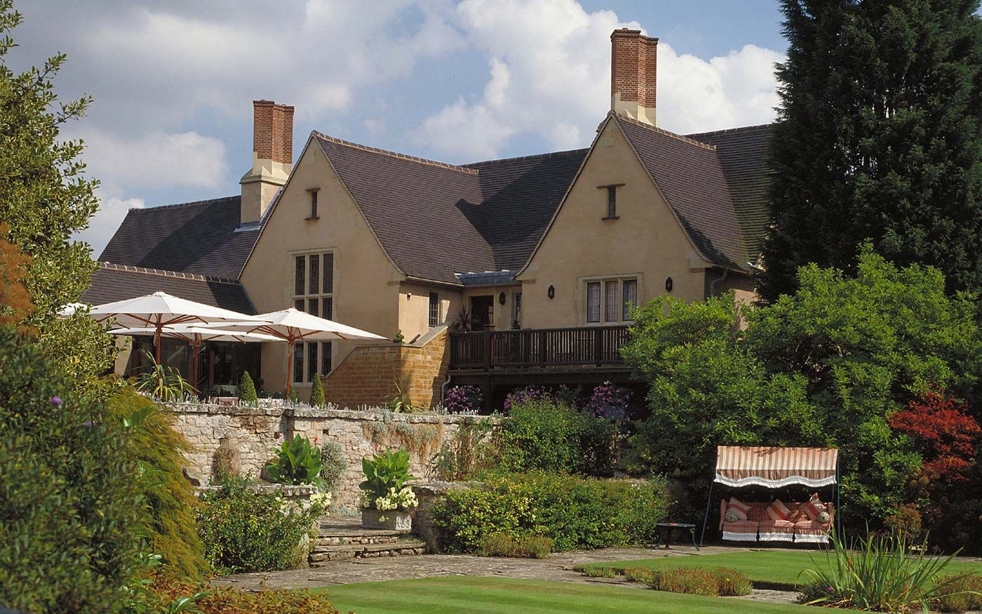 Find Your Perfect Venue Findyourperfectvenue Mallory Court Hotel Leamington Spa