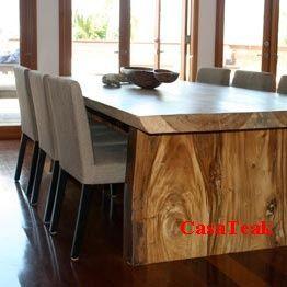 Teak Furniture Malaysia Teak Wood Furniture Shop Selangor Malaysia Wood Dining Table Slab Dining Tables Dining Table