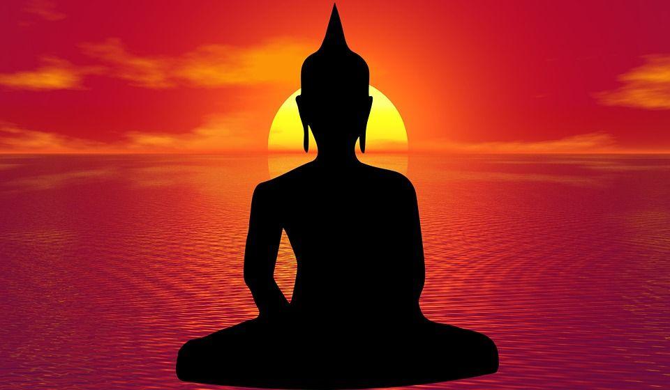 Bouddha, La Paix, Méditation, Bouddhisme, Spirituel