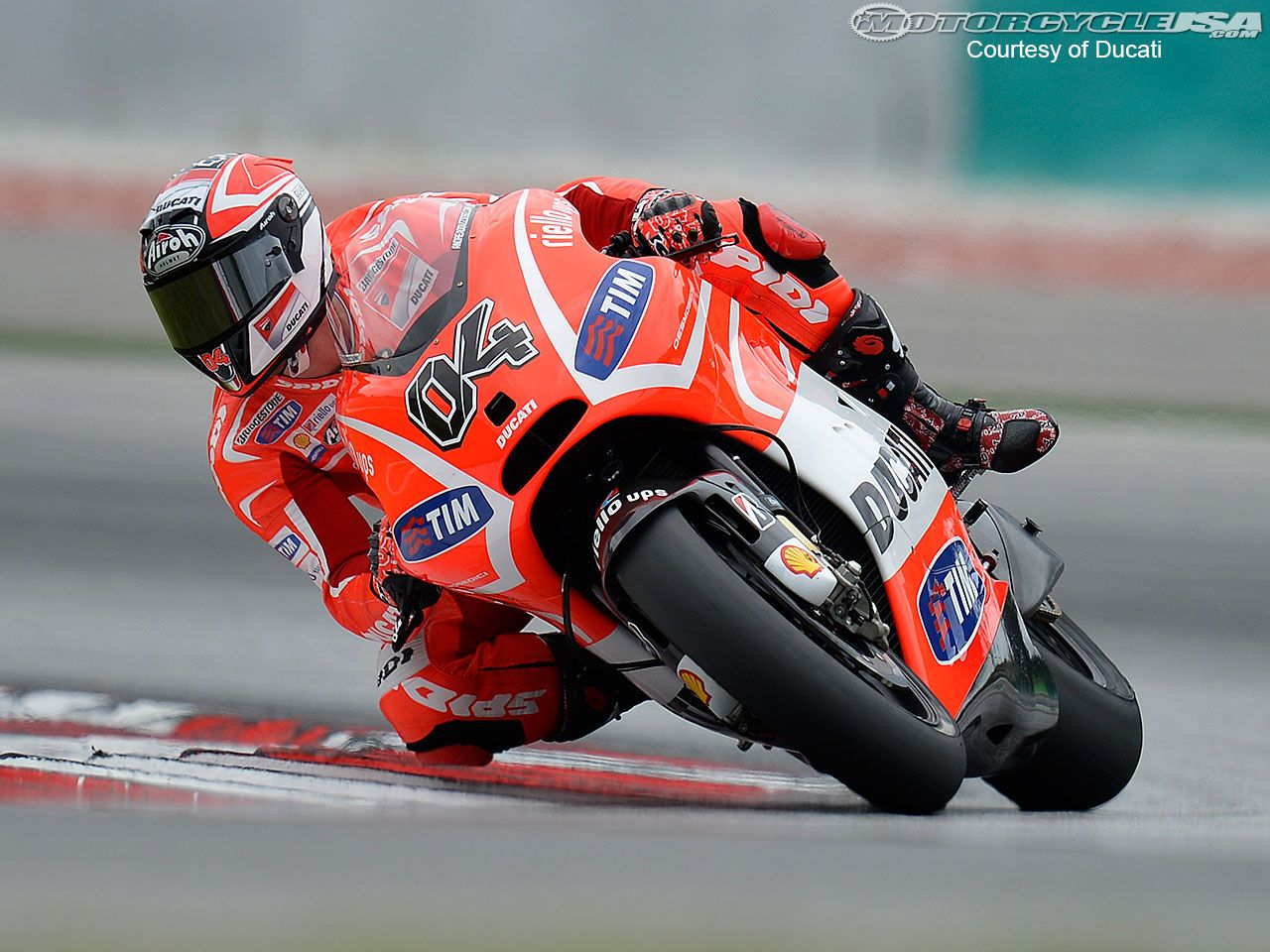 Andrea dovizioso incar podium tertinggi di motogp italia 1 italymotogphtml