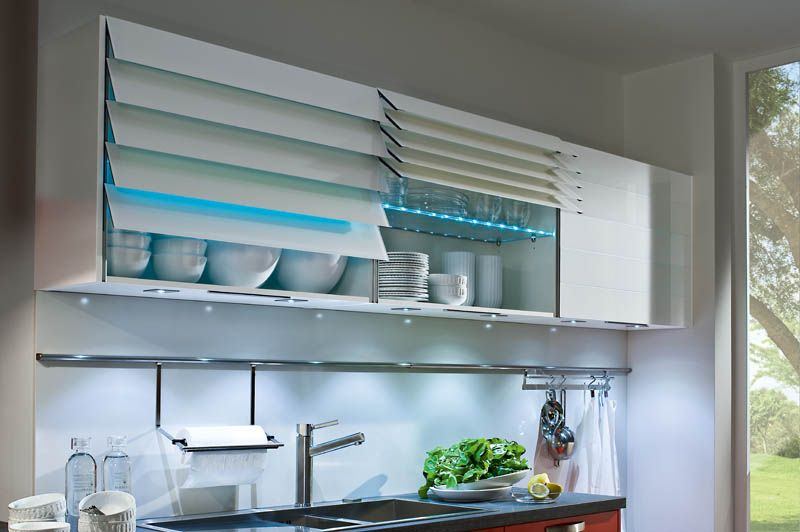 Neo Rot - Häcker Küchen Häcker Kitchen Pinterest Uni