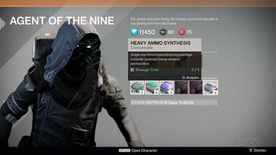 cnn news , latest news , usa trends: 'Destiny:' Xur Works A Little Differently In 'The ...