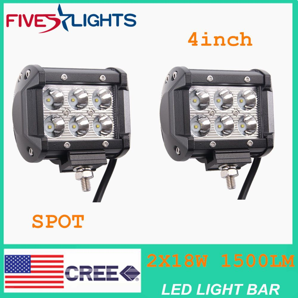 emitting lamp suv led from truck driving power atv lighting product bulbs cree high car triangle for headlights work offroad light