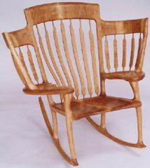 storytime rocking chair wish this had been invented. Black Bedroom Furniture Sets. Home Design Ideas