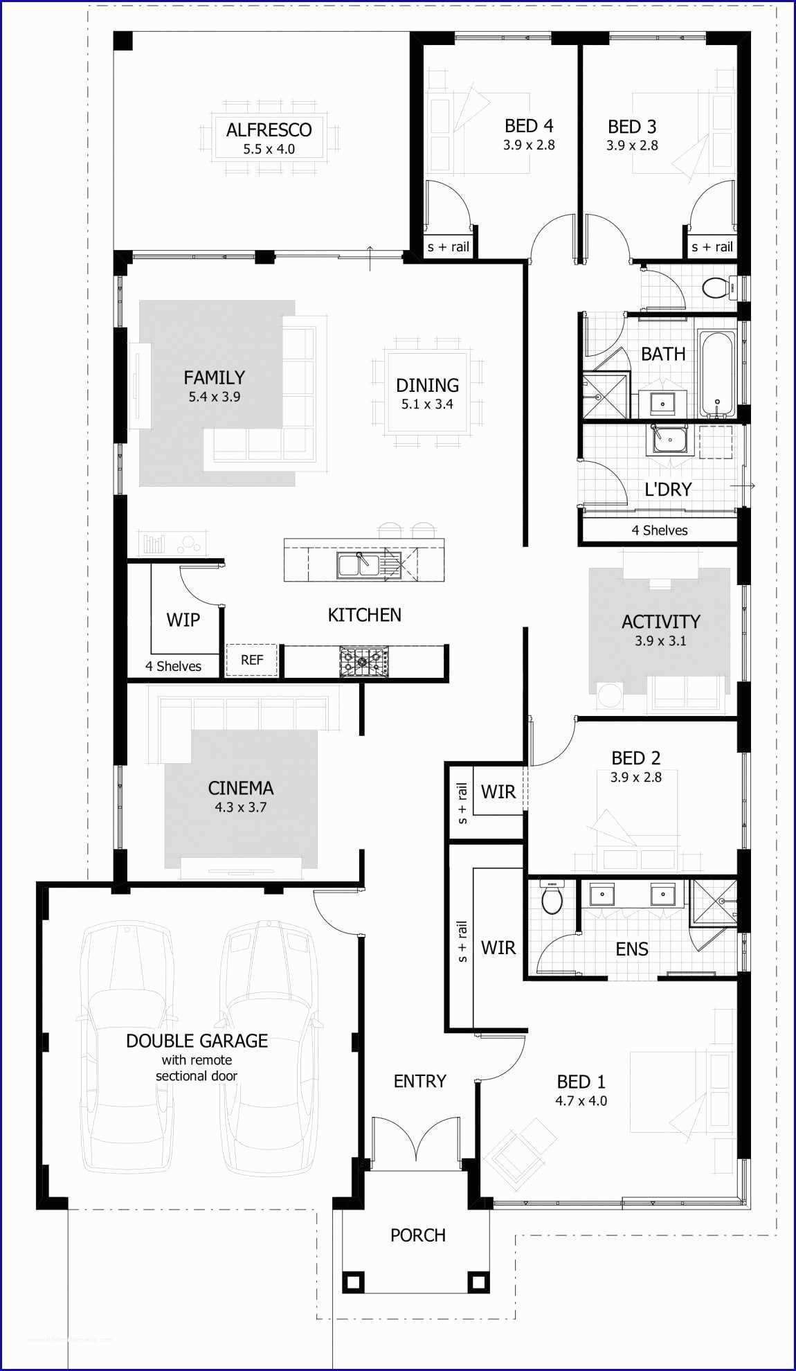 39 Unbelievable Rustic Home Plans 4 Bedroom That Are So Inspiring Castle House Plans Four Bedroom House Plans 4 Bedroom House Plans
