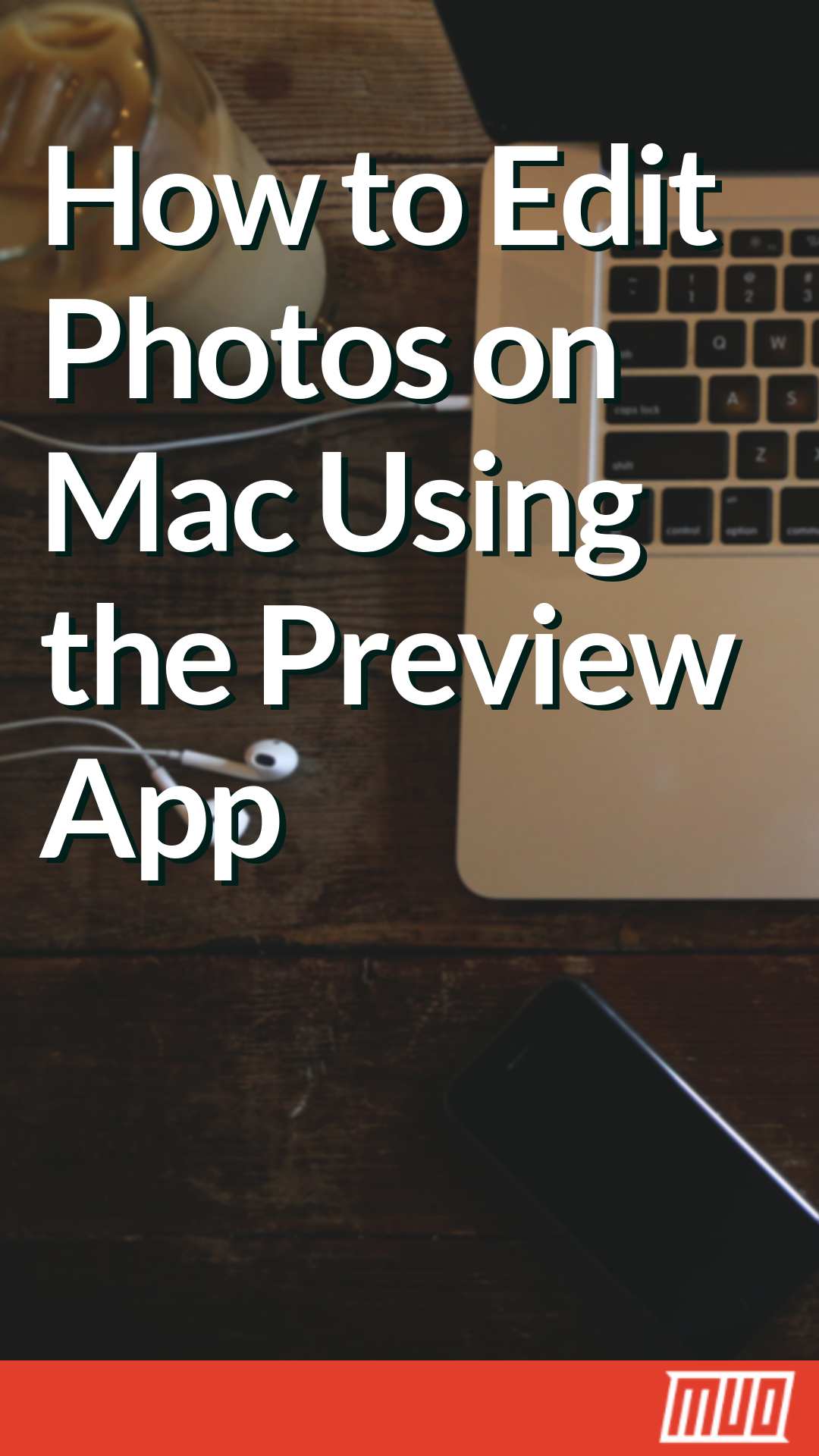 How to Edit Photos on Mac Using the Preview App Apple