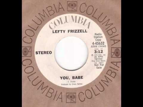 Lefty Frizzell - You Babe