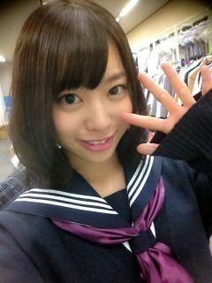 乃木坂46 (nogizaka46)  Ito Nene (伊藤 寧々)