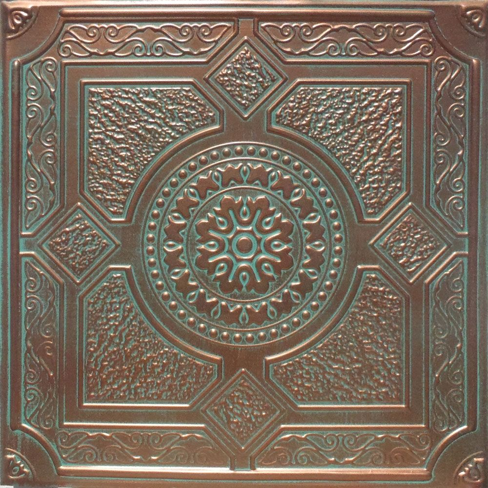 Solid copper ceiling tiles httpcreativechairsandtables solid copper ceiling tiles dailygadgetfo Images