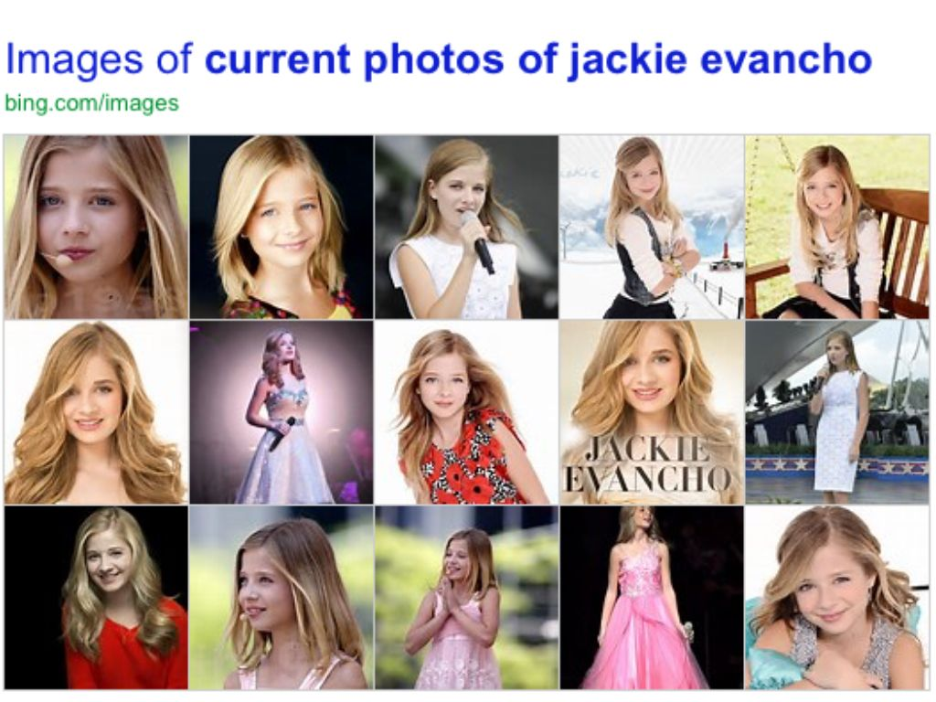 Pin By Glory Hedquist On Singers Jackie Evancho Singer Jackie