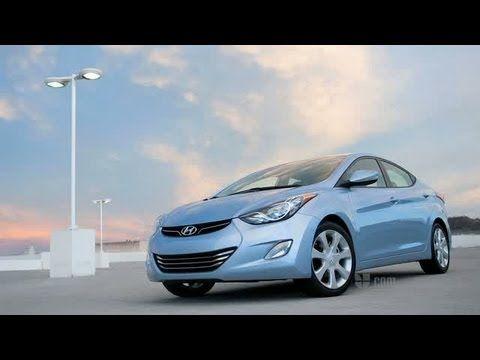 Los Cinco Mejores Autos Urbanos Hyundai Elantra Elantra Hyundai