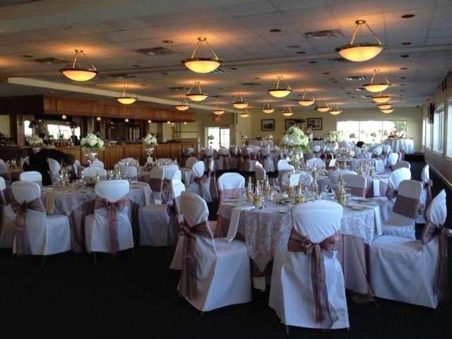Weddings At Chesapeake Beach Resort Spa