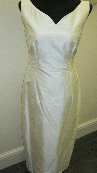 Voutique Co Uk Vintage Clothes Online Silk Wedding Dress Dresses Vintage Clothing Online