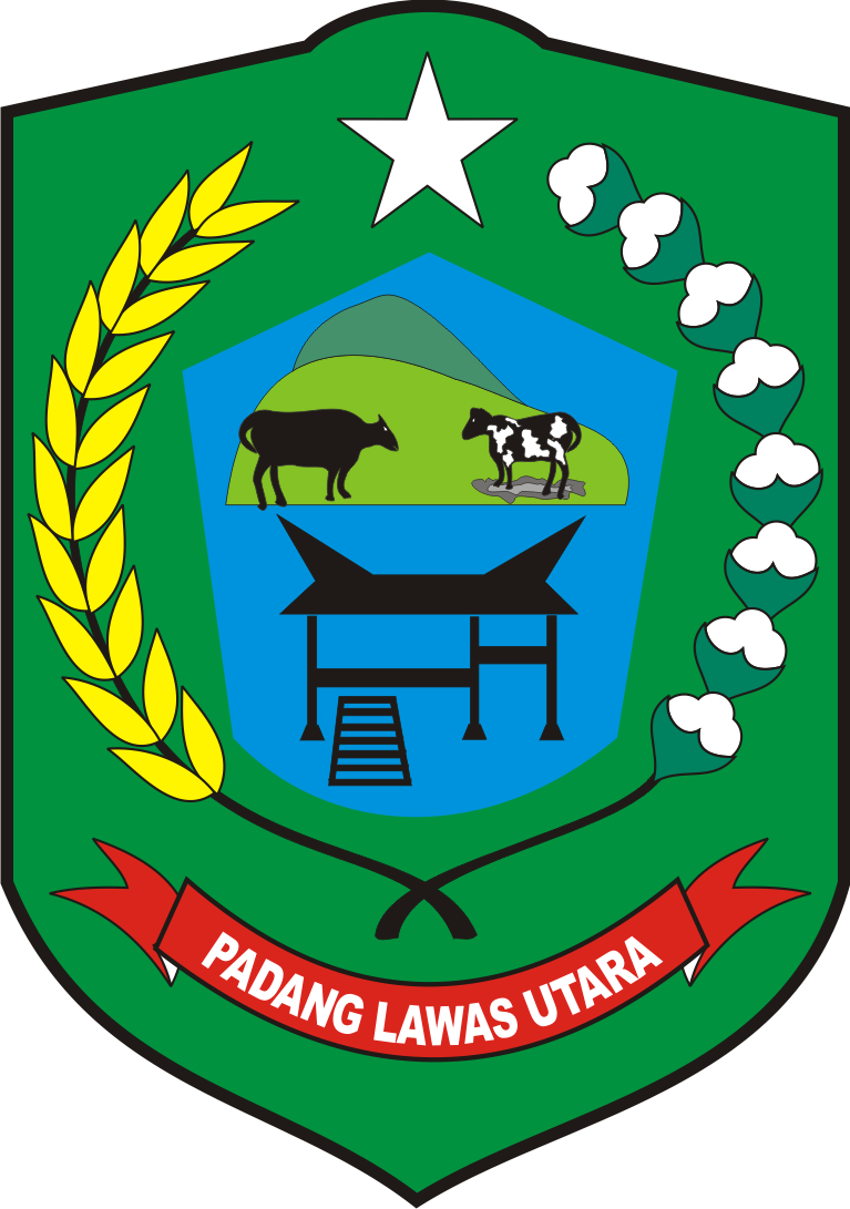 2 Padang Lawas Utara Kota Abstrak Indonesia