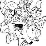 Toy Story Descubram Milhares De Desenhos A Colorir Gratuitos Para