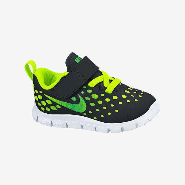 Nike Free Express Infant/Toddler (2c-10c) Boys' Shoe