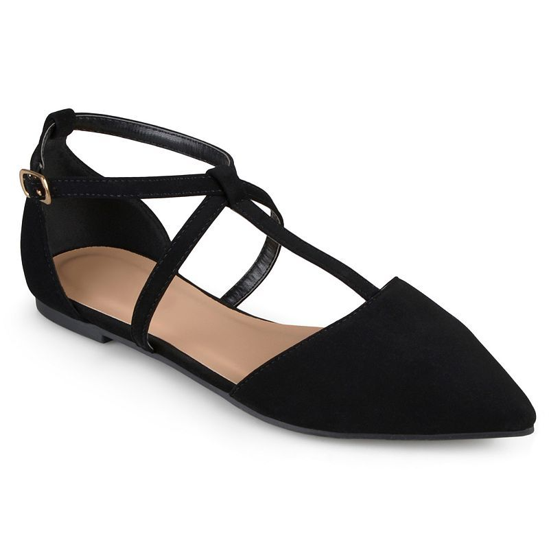 e0c22ce6d75 Journee Collection Keiko Women s D Orsay Flats