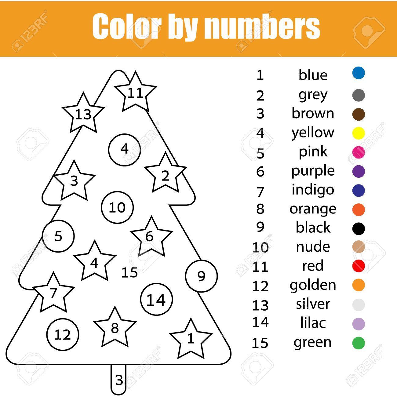 Stock Photo Immagini Di Scuola Alberi Di Natale E Natale