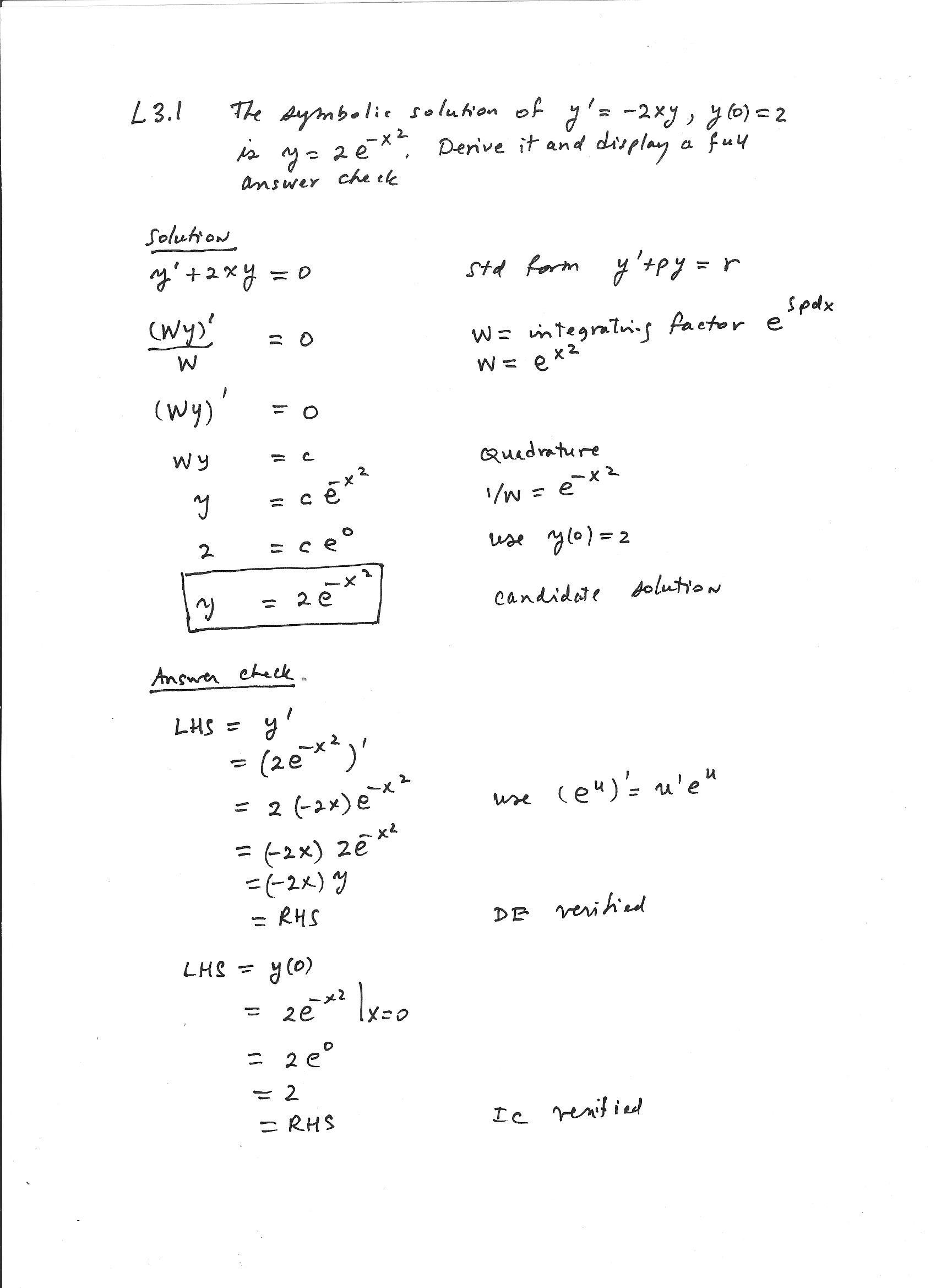 Solving System Of Equations By Substitution Worksheet