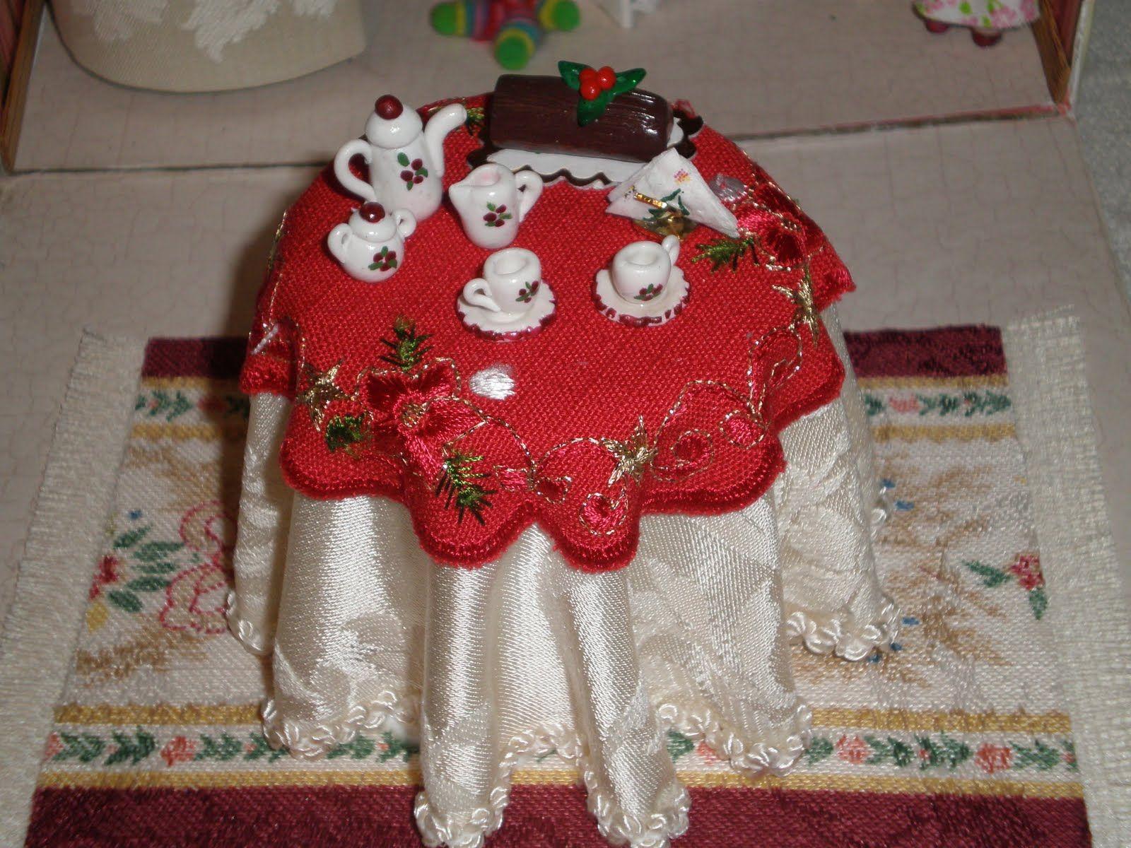 Mini Yayin: Navidad